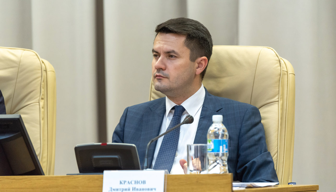 Министр экономического развития Чувашии рассказал, за счет чего планирует улучшить инвестиционный климат в республике