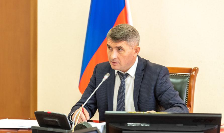 Олег Николаев поручил ускорить внедрение проектного управления в республике