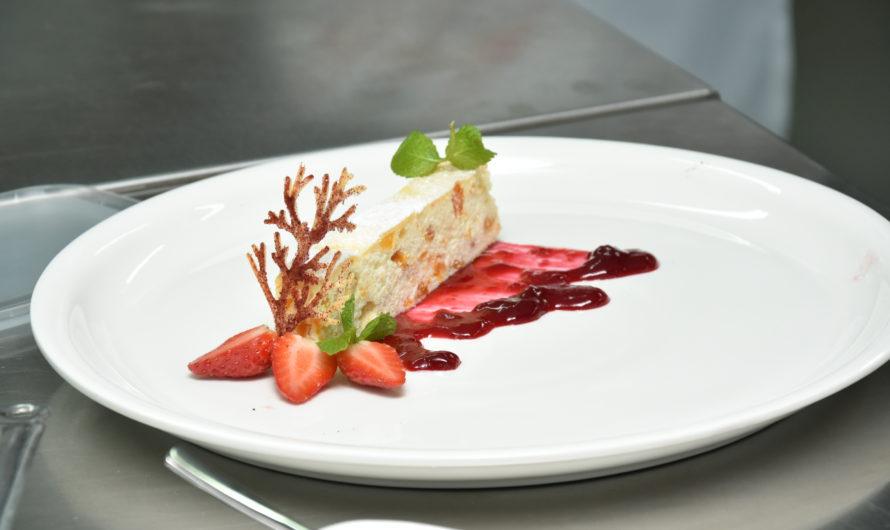 Олег Николаев приготовил и утвердил новое блюдо для школьного меню
