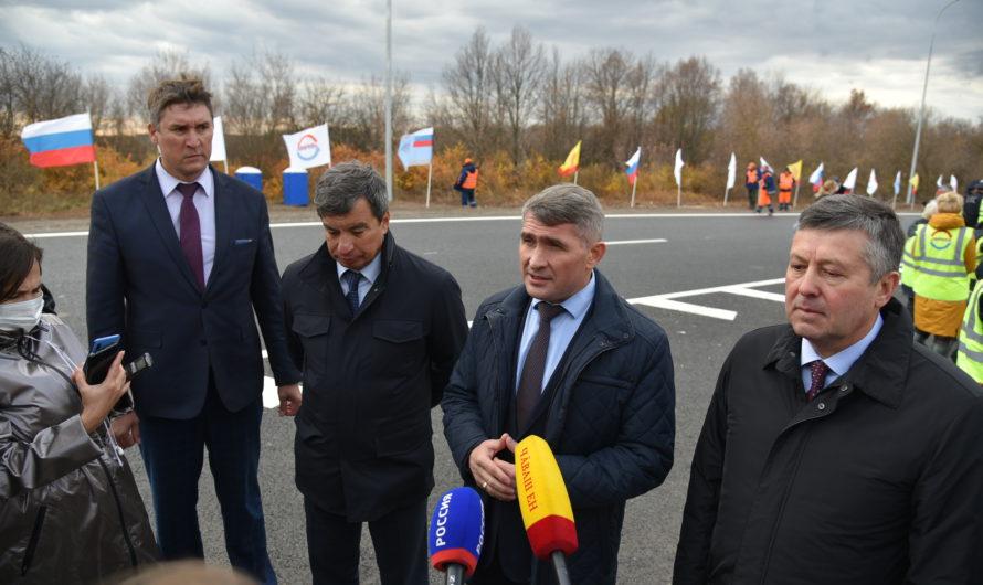 Новый мост через Суру в Ядринском районе начнут строить в следующем году