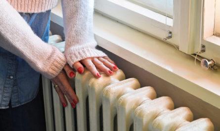 В Чувашии начали подавать тепло в жилые дома
