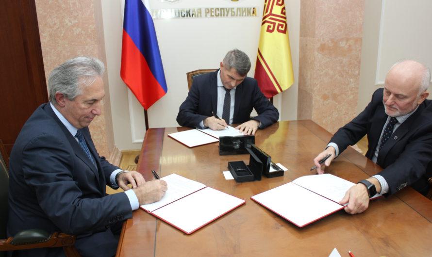 Олег Николаев намерен оцифровать рынок труда Чувашии