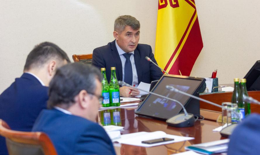 Олег Николаев назвал решения оперативного штаба обоснованными