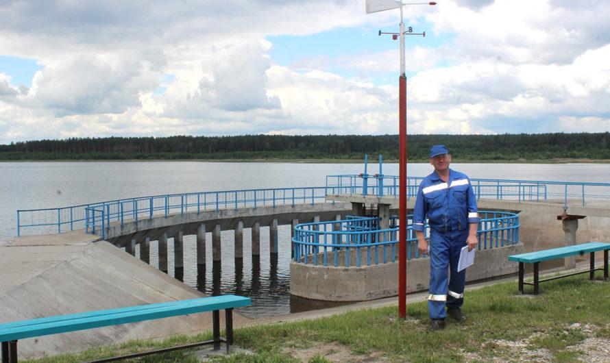 Шемуршинский водовод начнут строить в 2021 году