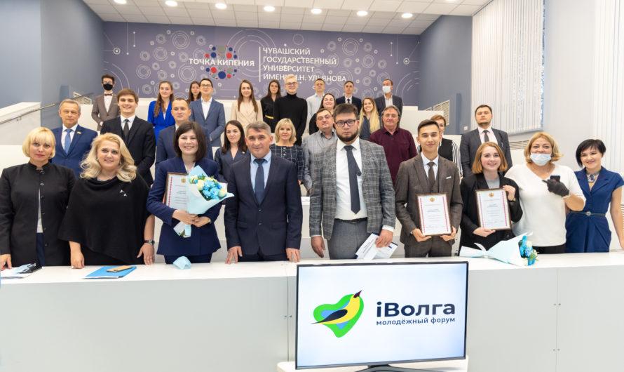 Олег Николаев: проекты студентов могут быть трансформированы в масштабные общественные программы