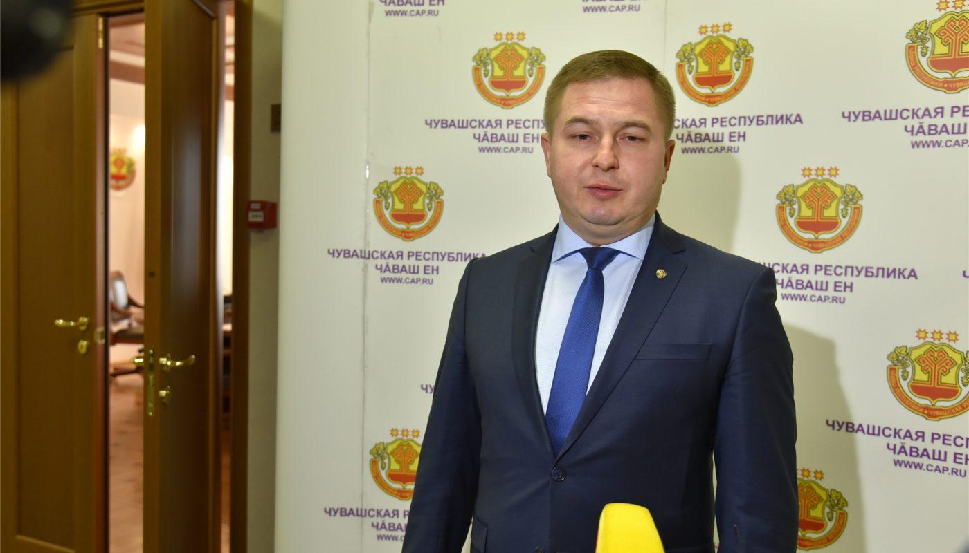 Министр здравоохранения Чувашии дал оценку ситуации с ковид в регионе