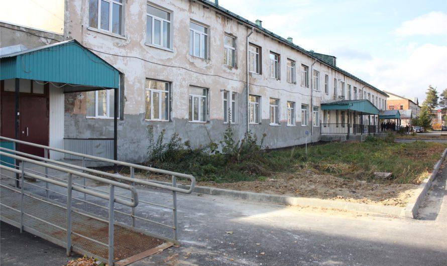 Обновленная больница в Ибресях начнет принимать пациентов в декабре