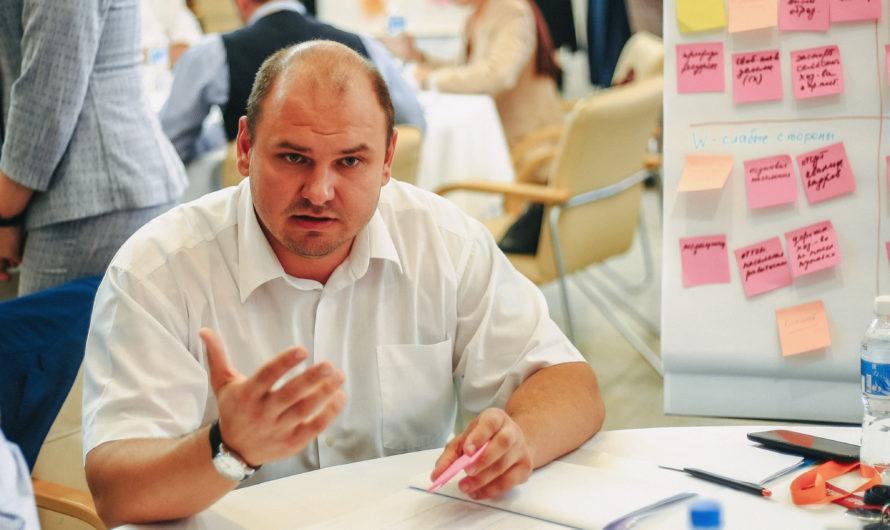 Полуфиналист конкурса «Управленческая команда» стал заместителем республиканского министра
