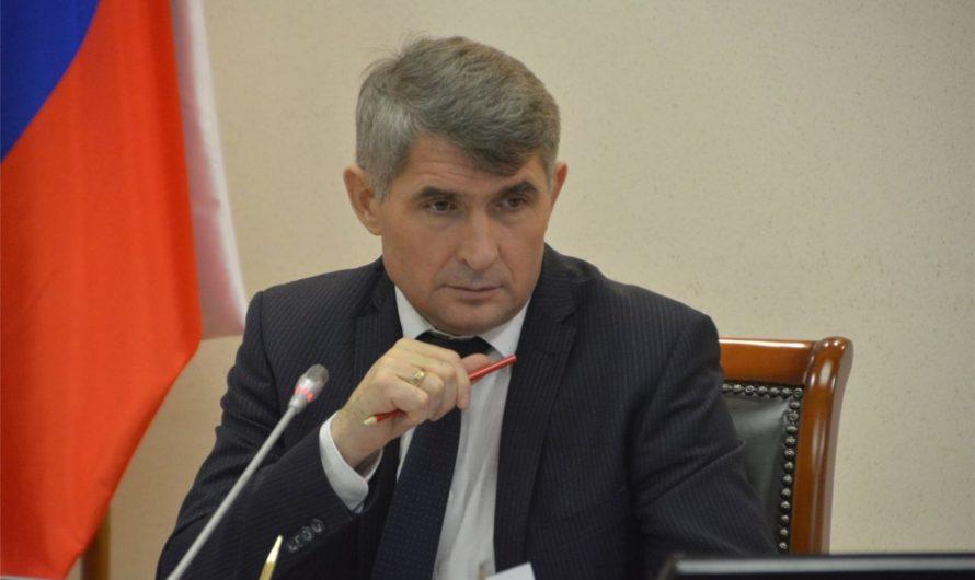 Олег Николаев рассчитывает обновлять команду из кадрового резерва управленцев
