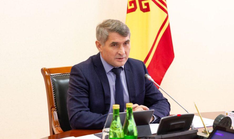 Олег Николаев призвал муниципалитеты поддержать нуждающихся граждан через социальные контракты