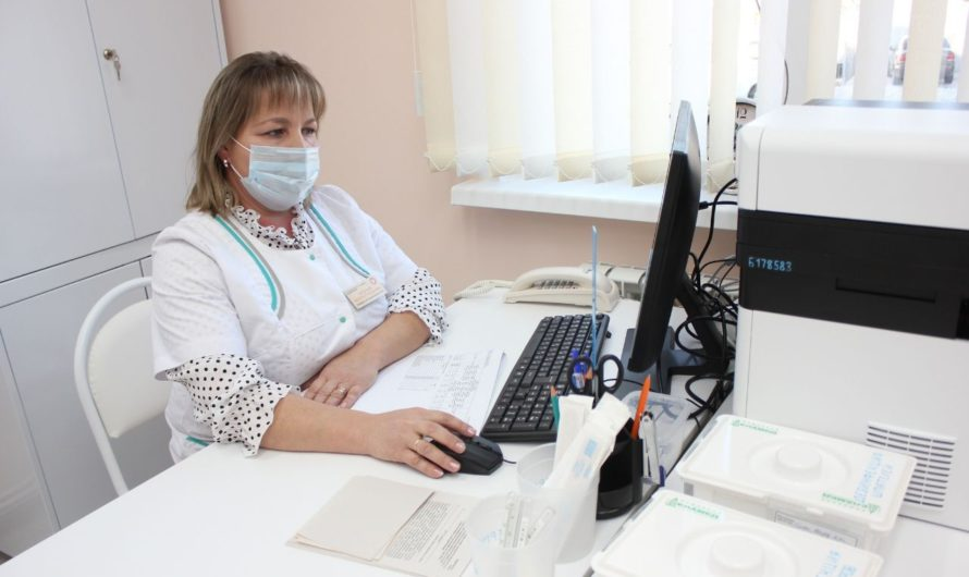 В следующем году все ФАПы Чувашии подключат к высокоскоростному интернету