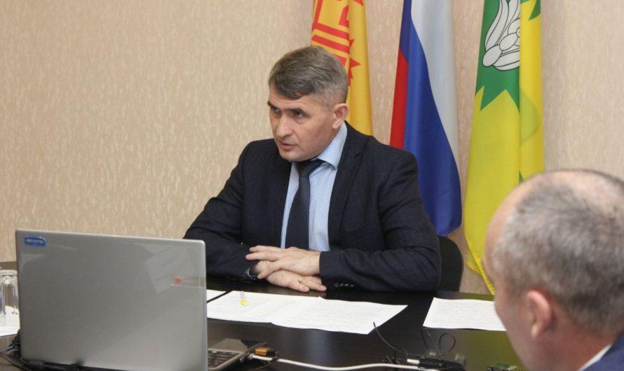 Олег Николаев анонсировал строительство в Чувашии новых многофункциональных медцентров
