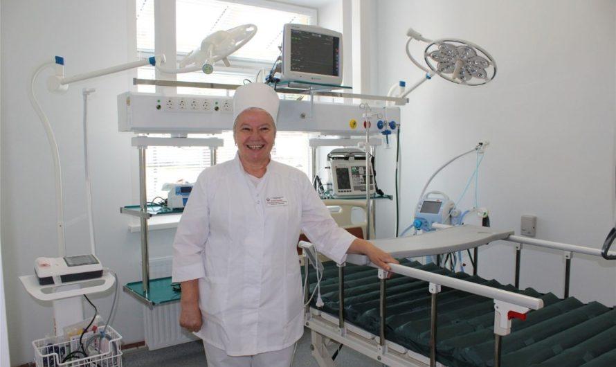 В Чебоксарах новый корпус детской инфекционной больницы принял первых пациентов