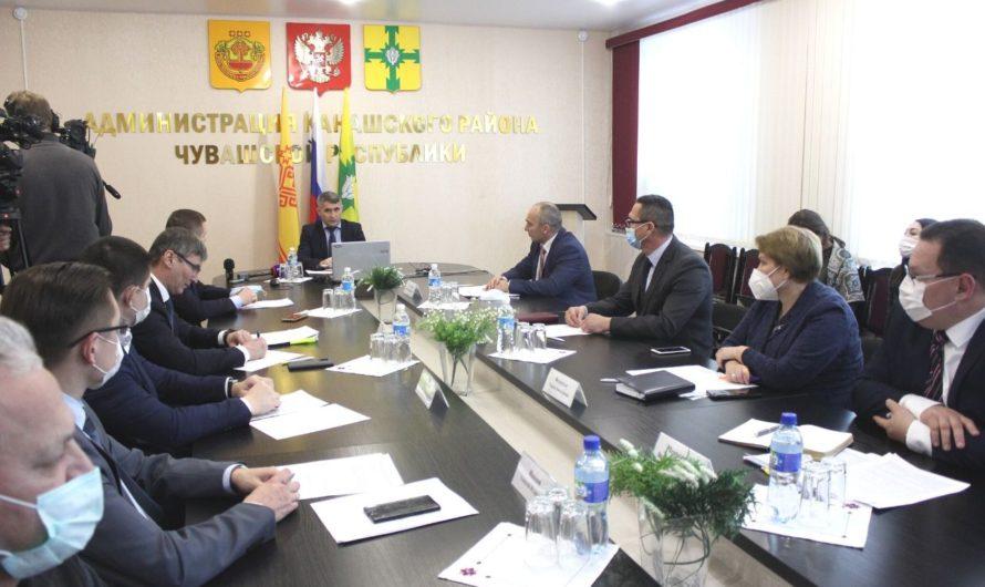 Олег Николаев рассказал, для чего нужен комплексный подход при модернизации медучреждений