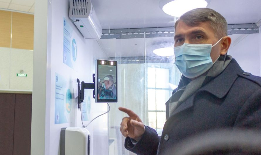 Олег Николаев: правительство республики готово поддерживать перспективные разработки предприятий Чувашии