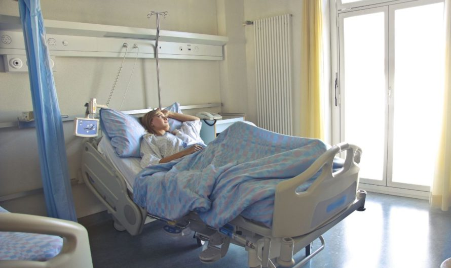 В Минздраве Чувашии рассказали, кого госпитализируют с диагнозом COVID-19