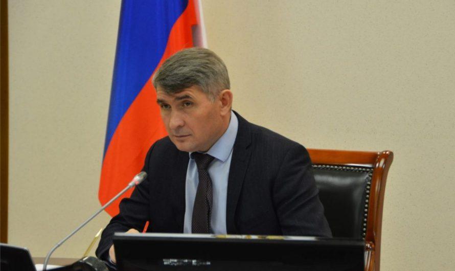 Олег Николаев поручил держать на контроле ситуацию с ежемесячными выплатами семьям с тремя и более детьми