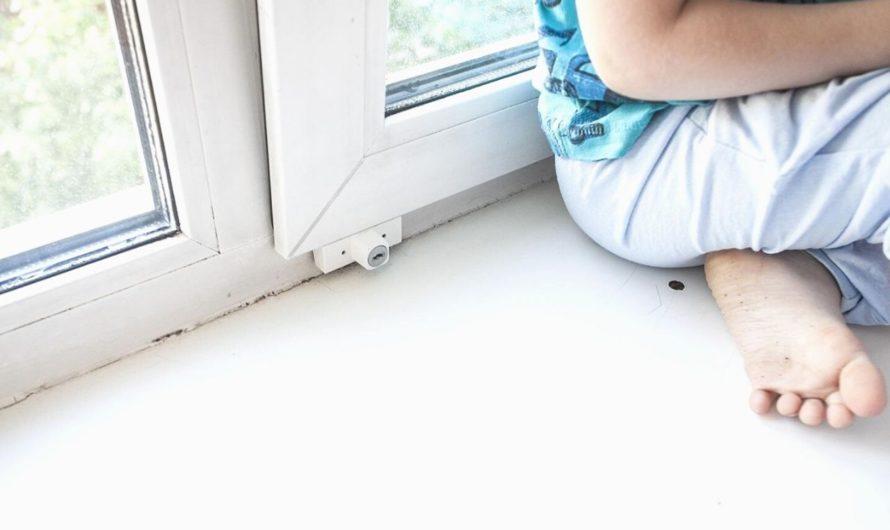 Запорные механизмы на окнах будут устанавливать во всех новых домах в Чувашии