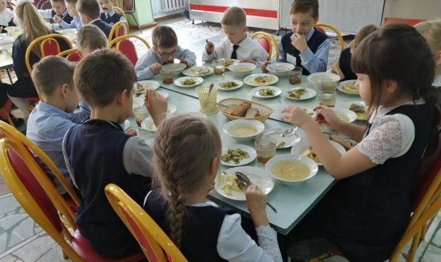 Олег Николаев предложил Чувашпотребсоюзу подключиться к обеспечению школьников горячим питанием