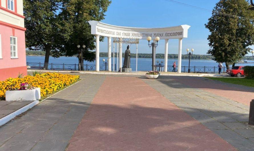 Преображение исторического центра Мариинского Посада 4 ноября ждет народное обсуждение