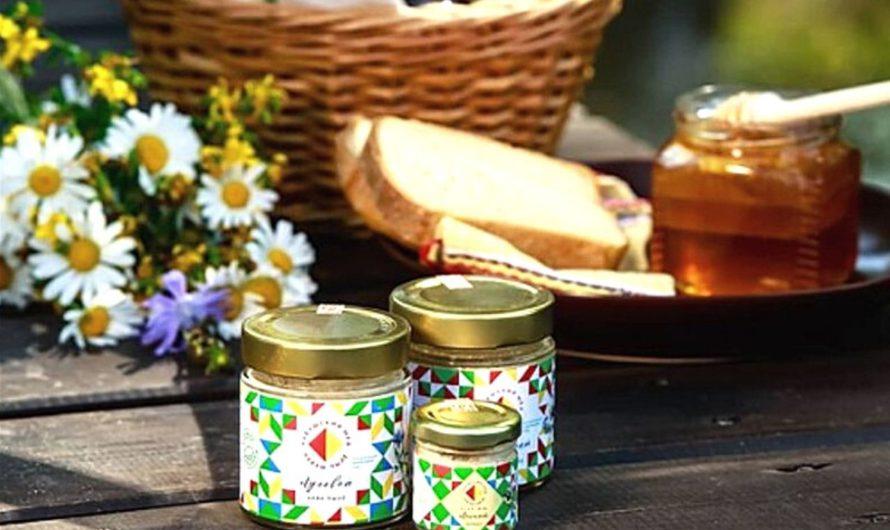 Чувашский мед – самый молодой представляющий республику участник конкурса «Вкусы России»