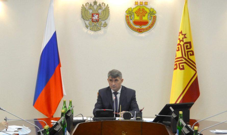 Олег Николаев раскритиковал работу мобильных групп