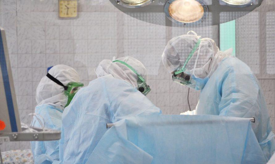 Смертность от коронавирусной инфекции в Чувашии меньше, чем в среднем по России