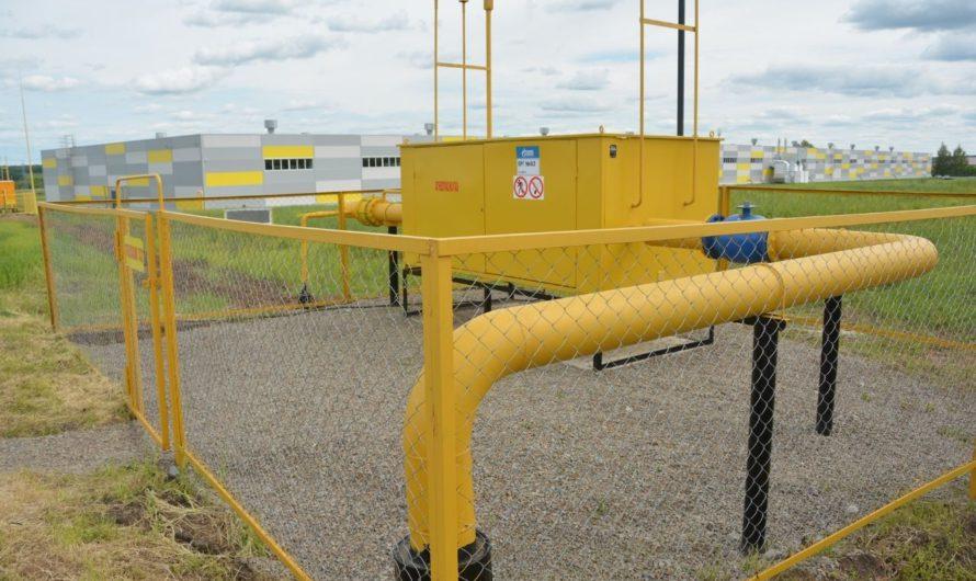 В четырех районах Чувашии привели в порядок системы водо- и газоснабжения