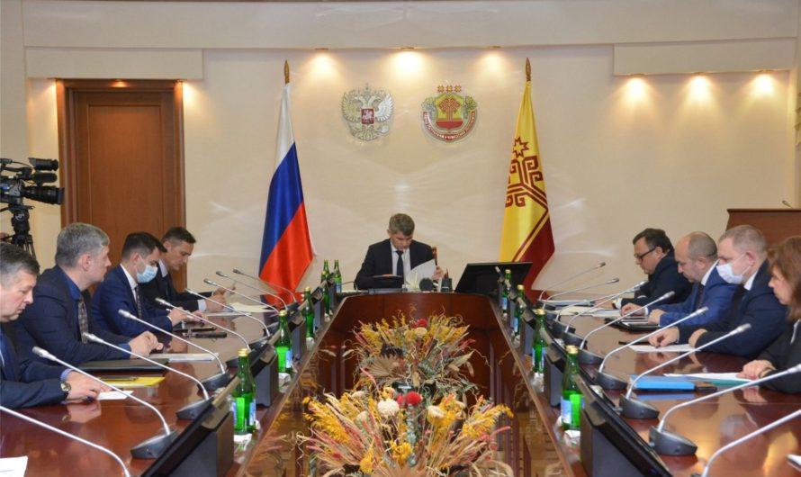 Правительство Чувашии окажет дополнительную поддержку бизнесу почти на 300 миллионов рублей