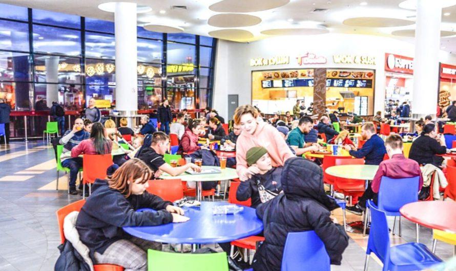 Олег Николаев поддержал предложение Роспотребнадзора о запрете нахождения несовершеннолетних одних в торговых центрах