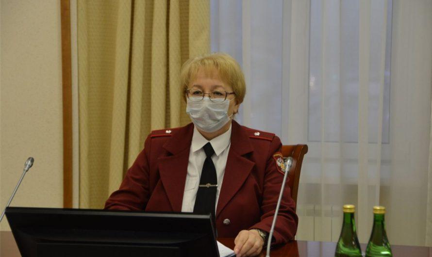 Роспотребнадзор: не вся внебольничная пневмония – ковидная