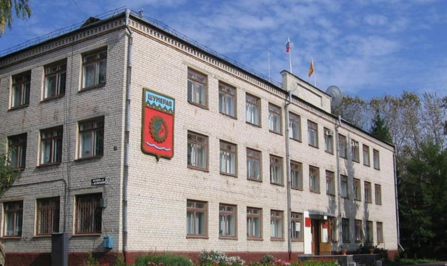 Шумерля и Шумерлинский район могут административно объединиться