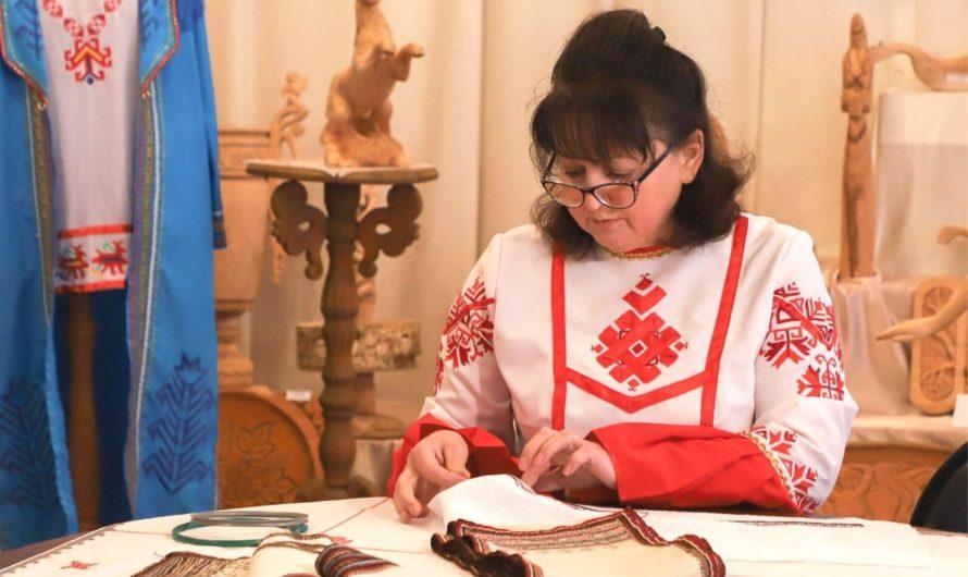 Районы Чувашии присоединяются к акции «Сурпан Пӗрле»