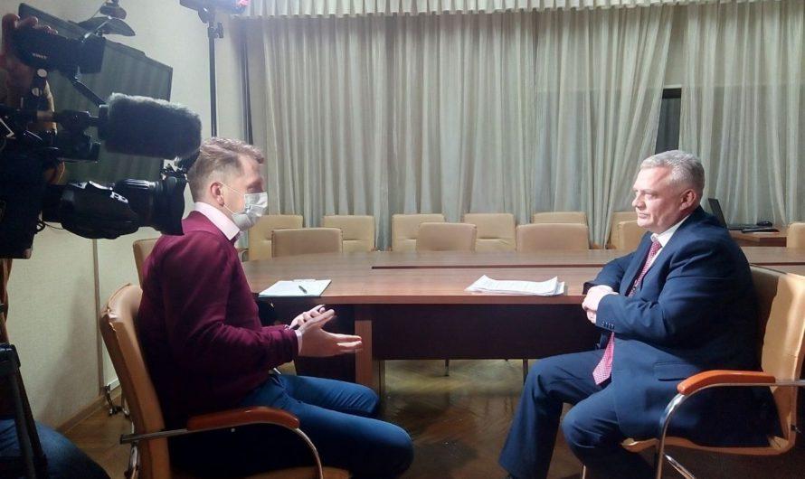 Телеканал НТВ покажет новые ФАПы Чувашии