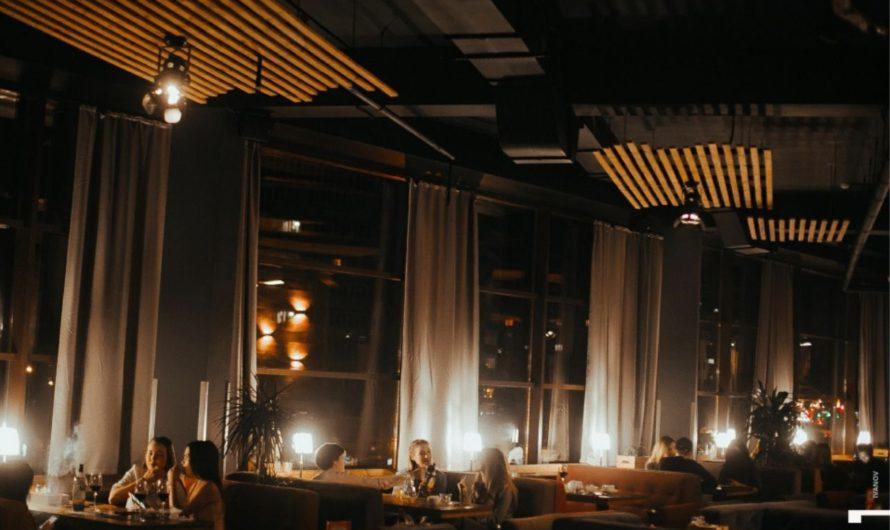Первые проверки кафе выявили нарушителей, работающих в ночное время