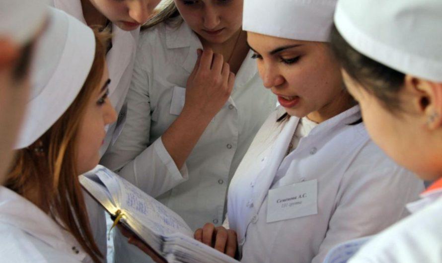 На помощь врачам в Чувашии привлекают студентов-медиков