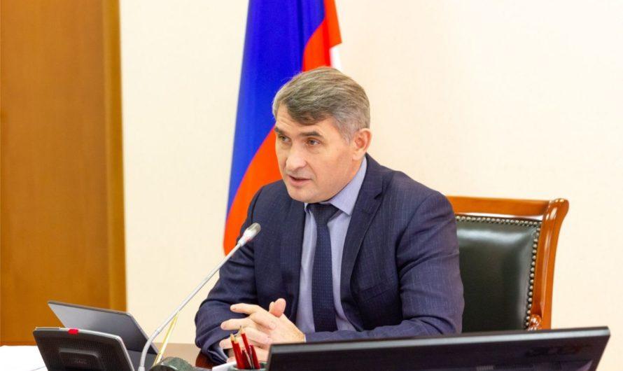 Олег Николаев: «Общественное обсуждение благоустройства станет обязательным»
