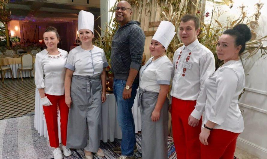 Федеральный телеканал снял программу о чувашской кухне