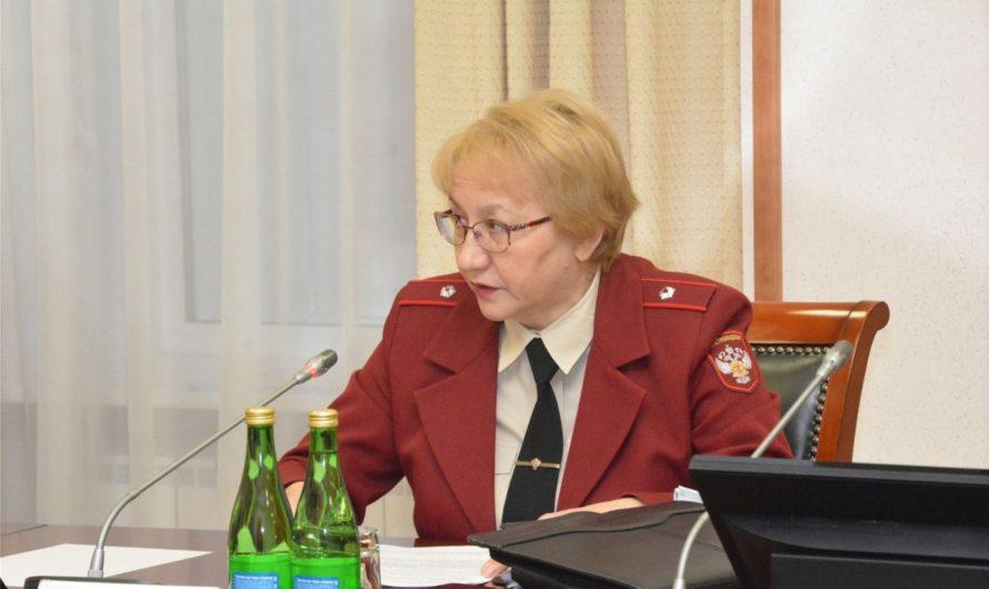 Надежда Луговская назвала ситуацию с заболеваемостью коронавирусом в Чувашии управляемой