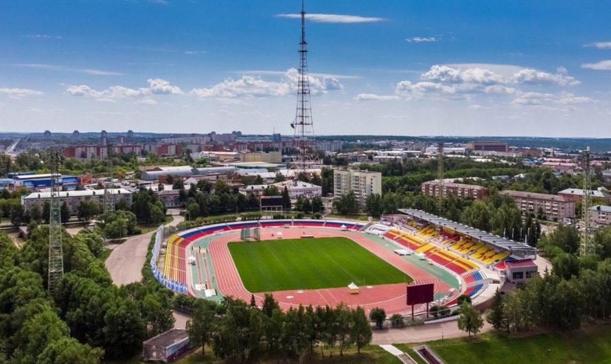 Олег Николаев поддержал разработанные Минспортом Чувашии межведомственные проекты с использованием agile-подхода