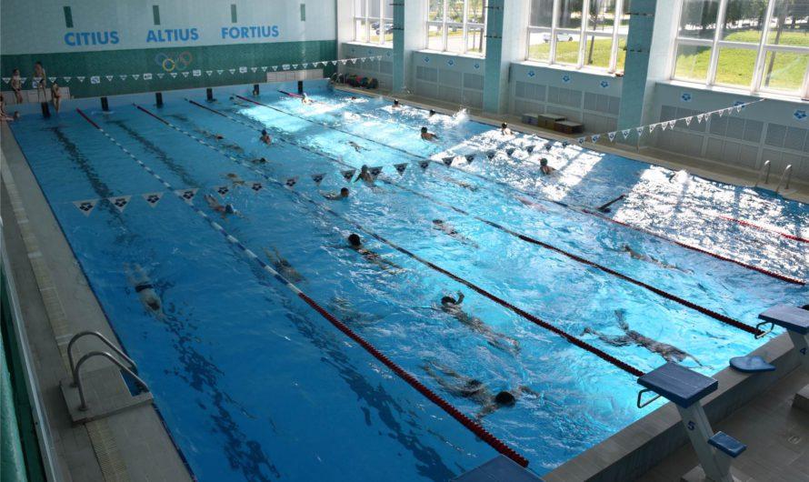 До конца года в Чувашии подготовят 59 инструкторов для обучения плаванию младших школьников