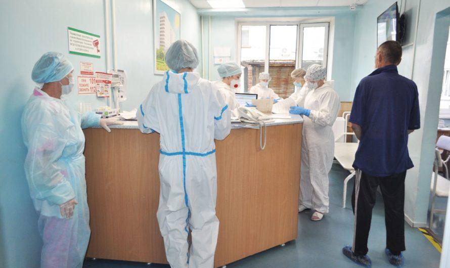 Олег Николаев прокомментировал ситуацию с выплатами врачам