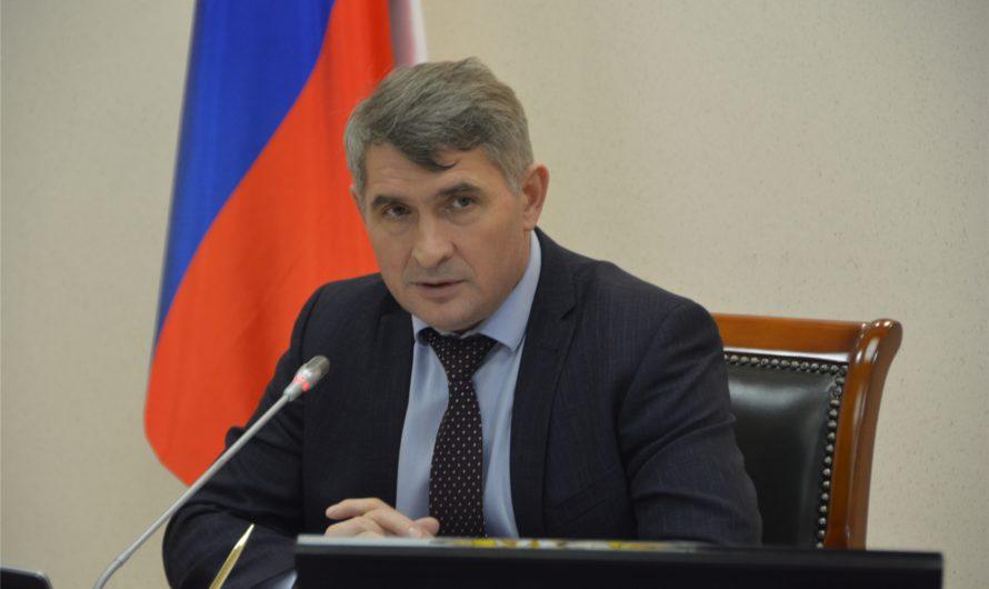 Олег Николаев видит потенциал по увеличению торгового оборота между Чувашией и Республикой Беларусь