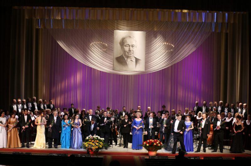 Оперный фестиваль пройдёт с соблюдением всех мер безопасности