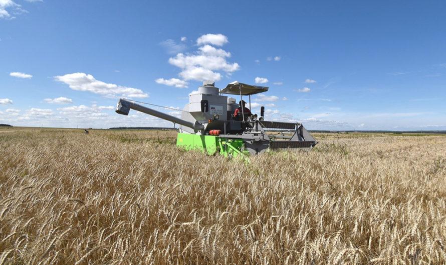 Олег Николаев назвал слабые стороны развития сельского хозяйства республики