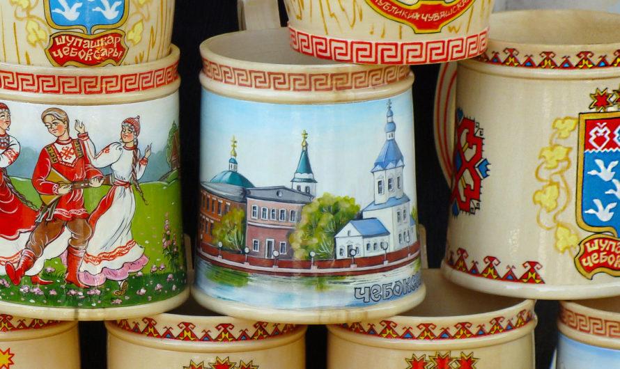 Олег Николаев предложил проводить выставки для популяризации чувашского бренда