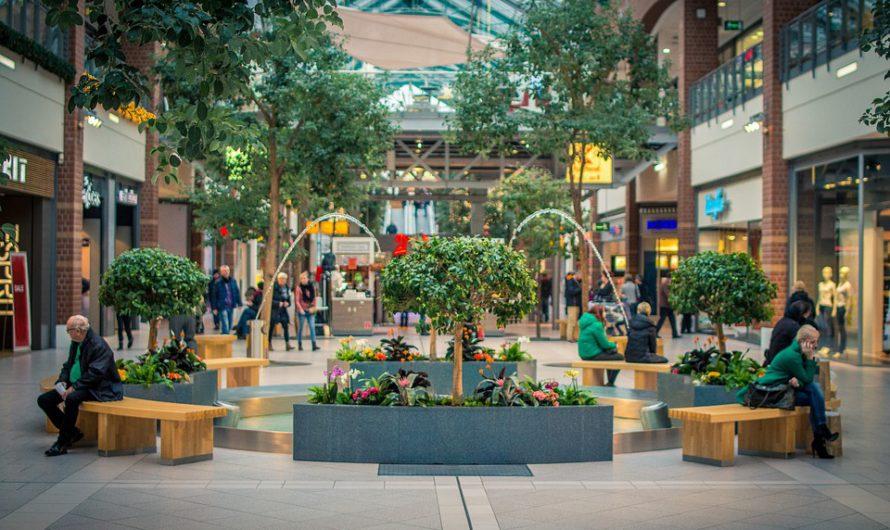 В Чувашии детям младше 16 лет теперь нельзя одним ходить в торговые и развлекательные центры