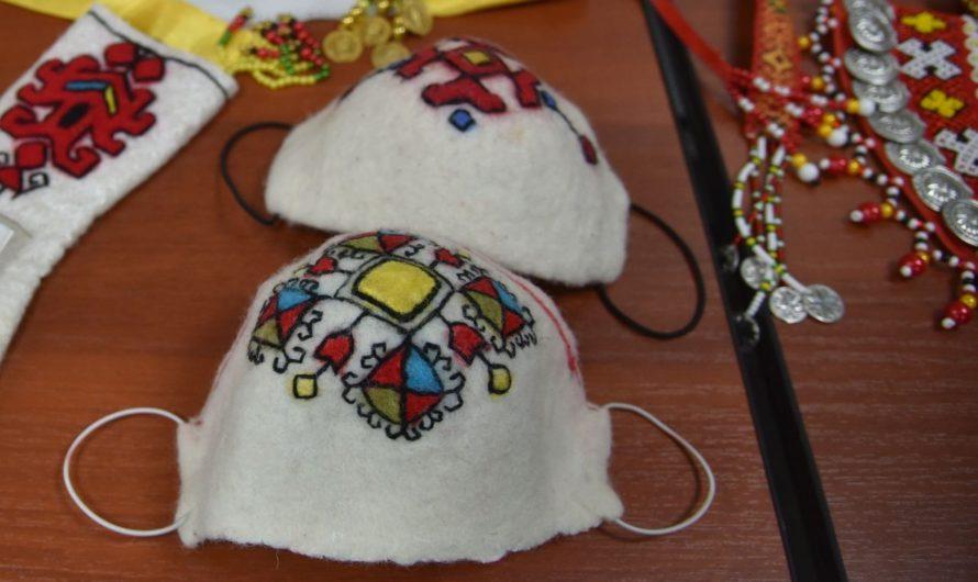 В столице Чувашии проходит конкурс на лучший дизайн защитных масок «Маска, я тебя знаю»