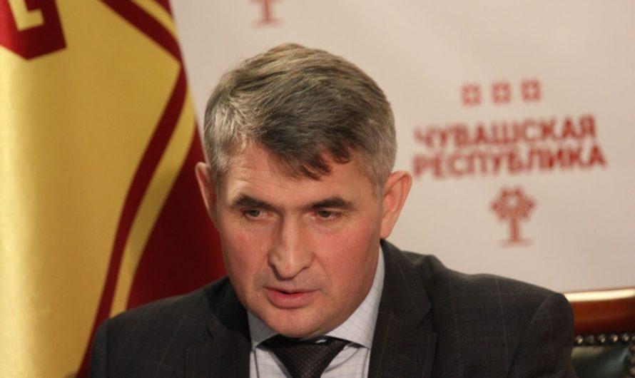 Олег Николаев ещё раз призвал соблюдать необходимые меры безопасности в период пандемии
