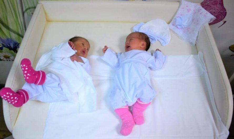 За 11 месяцев 2020 года в Новочебоксарске родилось 1724 малыша